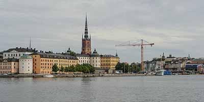 Stockholm Top 10. Bezienswaardigheden hoofdstad Zweden